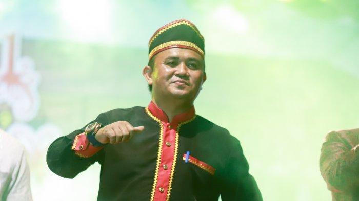 BREAKING NEWS - Bupati Bengkayang Suryadman Gidot Kena OTT KPK! Gidot Tak Sendirian