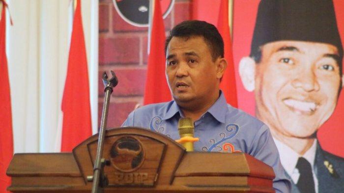 UANG Rp 336 Juta Jerat Suryadman Gidot jadi Tersangka, Ini Kronologi Lengkap OTT KPK di Bengkayang