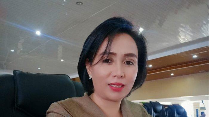 Susana Herpena, Satu-satunya Anggota DPRD Sanggau Periode 2019-2024 Dari PKPI