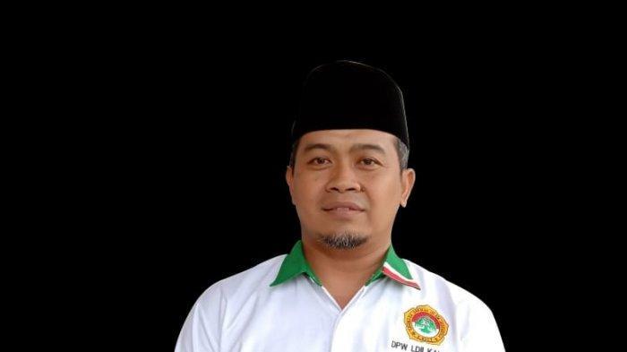 Muncul Ratusan Hotspot, Ketua LDII Kalbar Ajak Warga Tidak Membakar Lahan