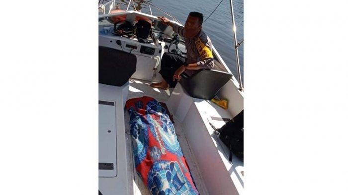 Satu Korban Speed Boat Terbakar di Kubu Raya Ditemukan Sudah Meninggal, Berikut Penjelasan Polisi