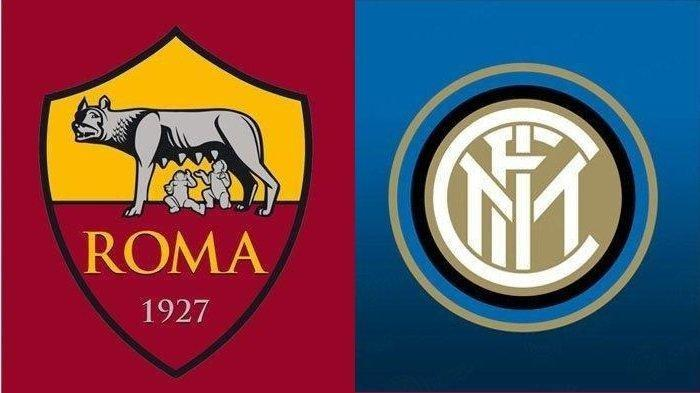 Susunan Pemain AS Roma Vs Inter Milan di Liga Italia Hari Ini, Lukaku, Edin Dzeko ?