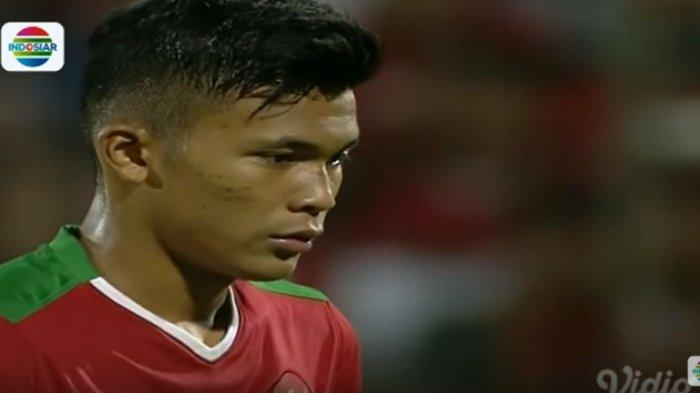 Bobol Gawang Thailand, Ketenangan Sutan Diego Zico Tuah Bagi Timnas Indonesia Juara Piala AFF U16