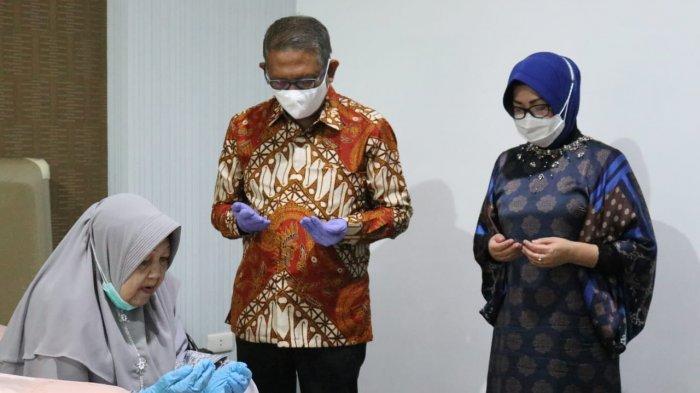 Gubernur Sutarmidji Ulang Tahun ke-58, Lismaryani Beri Doa Terbaik dan Masakan Favorit
