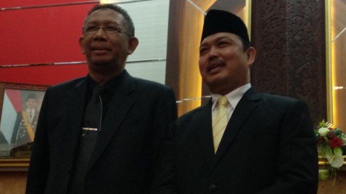 Gubernur Kalbar Terpilih Midji-Norsan Segera Dilantik, Ini Tanggal Pelantikannya