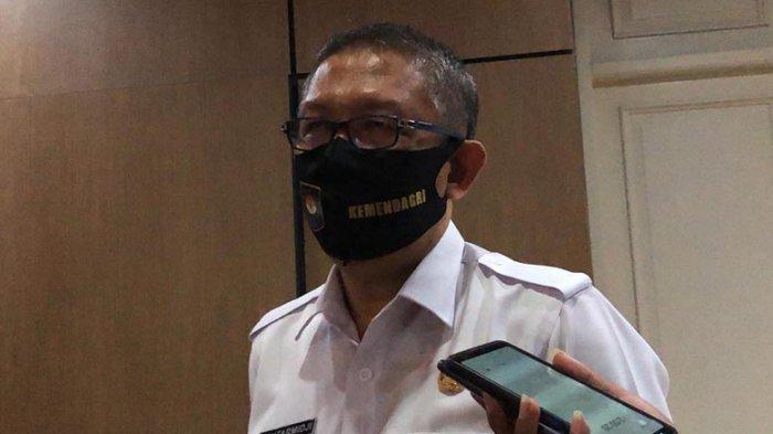 Lantik Kepala Biro Perekonomian Provinsi Kalbar, Ini Pesan Gubernur Sutarmidji