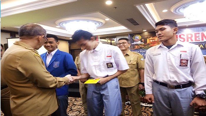 Empat SMA di Pontianak 10 Besar UTBK Tertinggi di Kalimantan, Setiap Kepsek Terus Lakukan Perbaikan