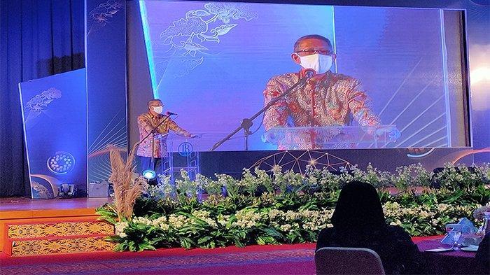 Gubernur Sutarmidji Optimis Pertumbuhan Ekonomi Kalbar 2021 Semakin Baik