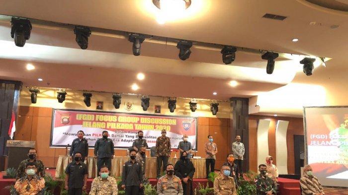 BREAKING NEWS - Gubernur Sutarmidji Ungkap Tambahan 27 Kasus Positif Covid-19 di Kalbar