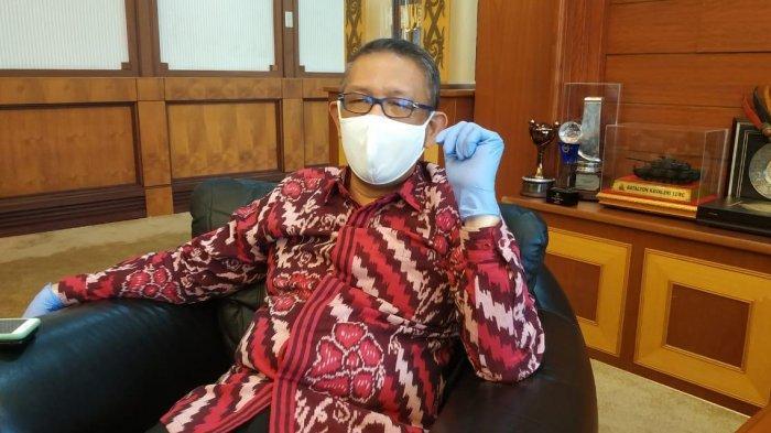 UPDATE Covid-19 di Kalbar, Gubernur Sutarmidji Beberkan Empat Daerah Kini Bestatus Zona Oranye