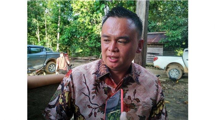 Suyanto Tanjung Sentil Pengusaha di Daerah Agar Turut Membantu Korban Bencana Alam