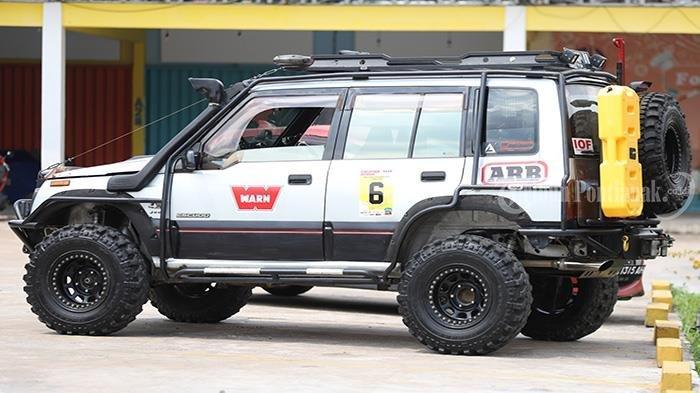 OTOSTYLE - Rombak Escudo Nomade Jadi Mobil yang Siap Dibawa Berpetualang - suzuki-escudo-nomade-tahun-2000-milik-mteguh-rahman-1.jpg