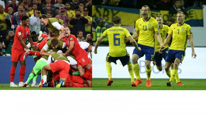 Prediksi Inggris vs Swedia: Head to Head, Bursa Skor Akhir, dan Perkiraan Pemain