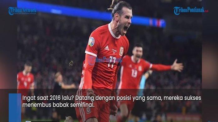 HASIL Wales Vs Swiss Update, Live Streaming Mola Tv Live Score EURO 2021 | Breel Embolo Pembeda!