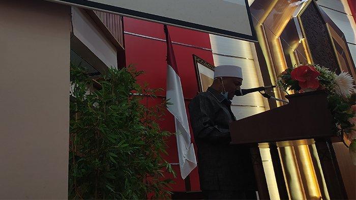 Selain Minta Pasien Meninggal Tak Divonis Covid 19, Fraksi Gerindra Juga Harap Gedung DPRD 7 Lantai