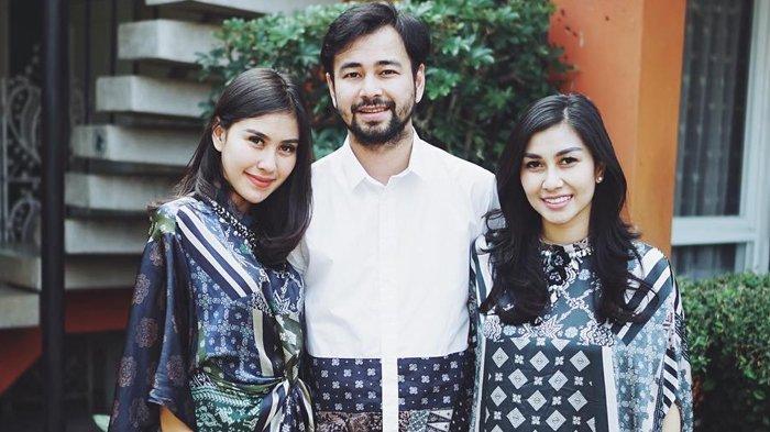 Syahnaz Sadiqah Beri Kabar Mengejutkan, Raffi Ahmad Suami Nagita Slavina Sampai Ngomelkan Adiknya