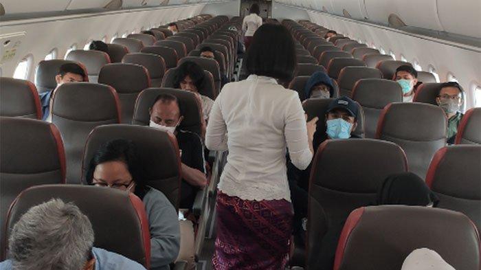 Cara Naik Pesawat dan Kereta Api Tanpa Aplikasi PeduliLindungi, Berlaku Mulai Oktober!