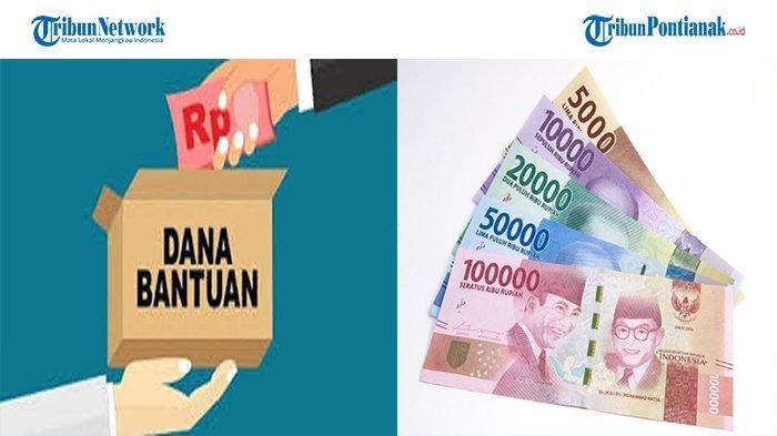 Cara Dapat BST Rp 300 Ribu dari Kementerian Sosial Republik Indonesia