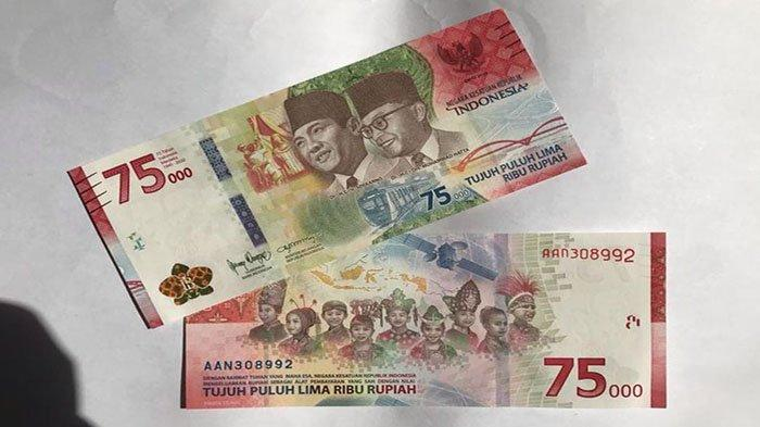 SYARAT Penukaran Uang Baru di Bank untuk Idul Fitri 2021 | Lebaran 2021 Jatuh pada Tanggal Berapa?
