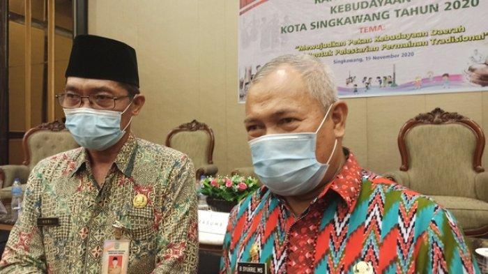 Maksimalkan Potensi Kebudayaan Menjadi Daya Tarik Wisata di Singkawang