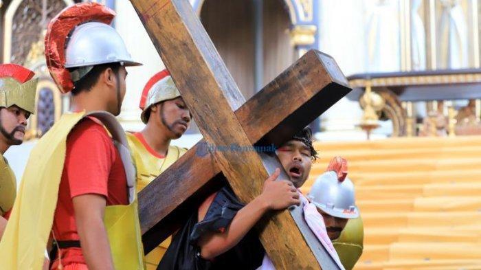 Renungan Katolik Sabtu 28 Agustus 2021 Lengkap Bacaan 1 Bacaan Injil dan Mazmur Tanggapan
