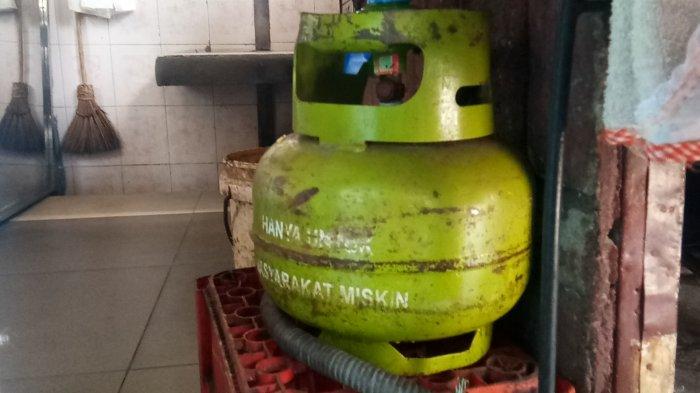 Ledakan Tabung Gas Gegerkan Warga, Korban Alami Luka Bakar hingga 50 Persen