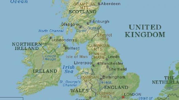 TAK Hanya Dipusingkan Wabah Virus Corona, Inggris Kini Dihadapkan Masalah Baru Lagi