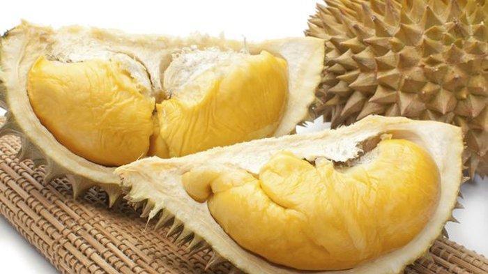 Tak Hanya Sebabkan Derita Penyakit Mematikan, Makan Durian dengan 4 Minuman Ini Bisa Mati Mendadak