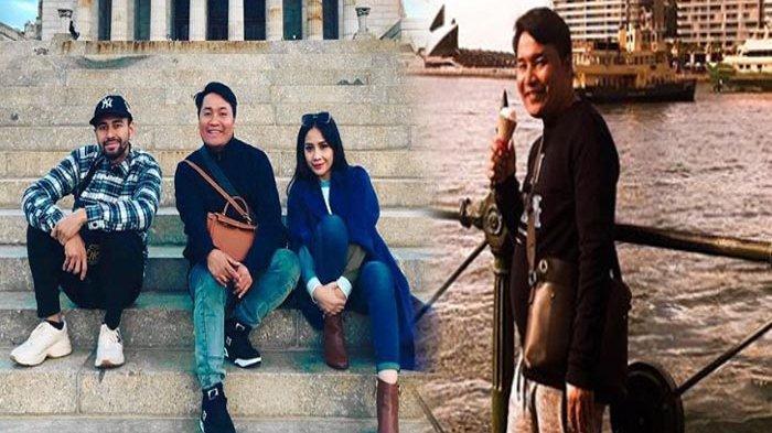 Tak Lagi Kerja Pada Raffi Ahmad & Nagita Slavina, Ternyata Ini Pekerjaan Baru Merry di Kampungnya