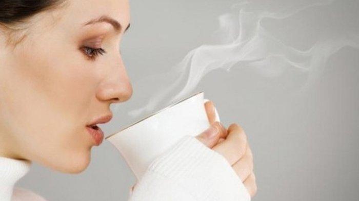 TAK SANGKA Minum Air Hangat Bisa Picu Kerusakan Ginjal Hingga Lukai Organ Internal