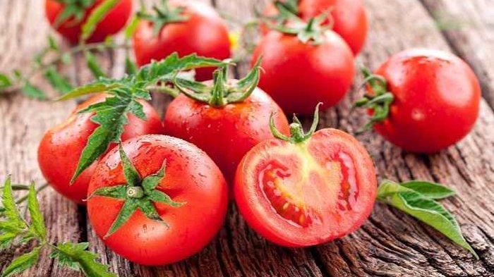 Rangsang Pembentukan Kolagen dengan Tomat, Kandungan Nutrisi Tomat Mampu Penuhi Kebutuhan Kolagen