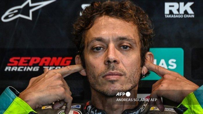 Takkan Ada Lagi Valentino Rossi yang Baru di MotoGP