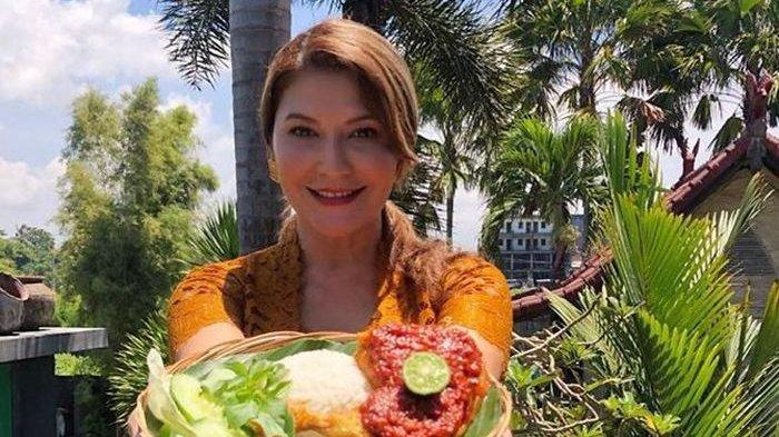 Ibunda Teuku Rassya Yakni Tamara Bleszynski Buka Kuliner di Bali, Geluti Profesi Baru