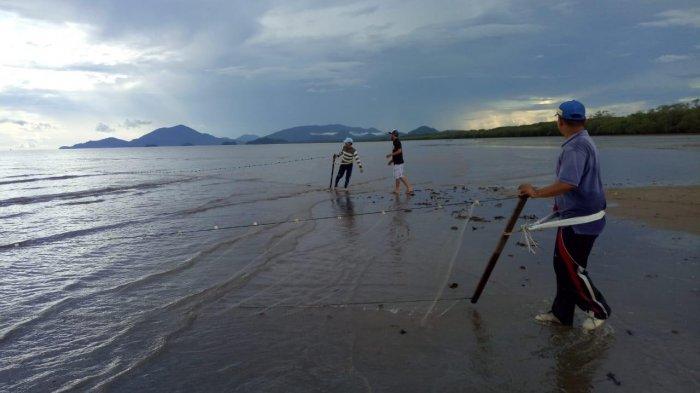 Warga: Tangkapan Ikan Meningkat Kalau Pantai Bersih