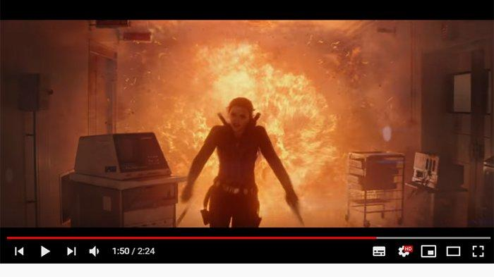 Black Widow Gagal Tayang 1 Mei 2020, Disney Umumkan Film yang Dibintangi Scarlett Johansson Ditunda
