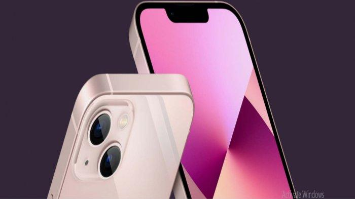 iPhone 13 Telah Dirilis ! Apa Saja Keunggulannya iPhone 13 Terbaru, Pre Order Mulai 17 September