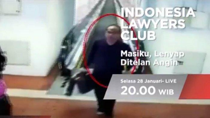 Live ILC TVOne, Karni Ilyas Heran Banyak yang Baper Hilangnya Masiku Diangkat di ILC