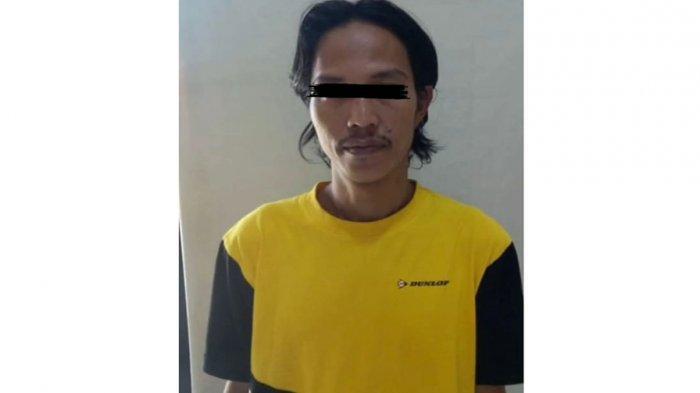 DPO Kasus Narkoba Asal Kayong Utara Ditangkap di Kubu Raya, Kapolres Beberkan Kronologinya
