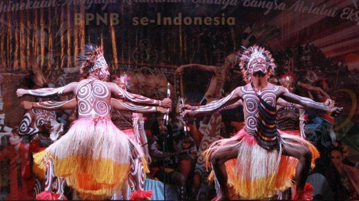Data Masuk Baru 10,72%, Hasil Pilpres Situng KPU di Papua Kamis 16 Mei 2019! Berapa Jokowi & Prabowo