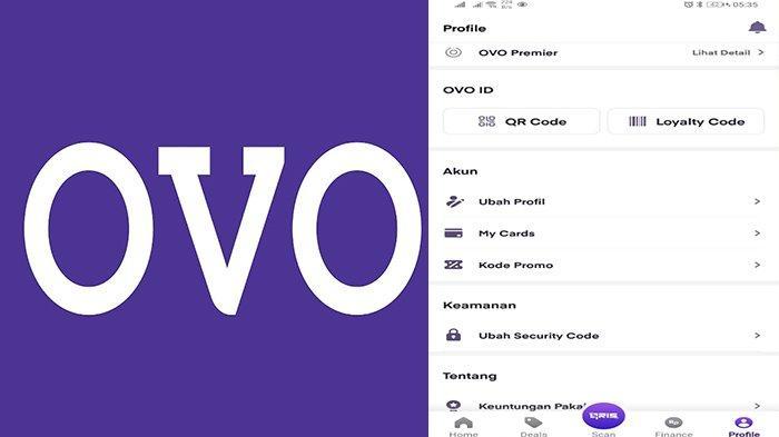cara mengetahui ID OVO || Flashtik