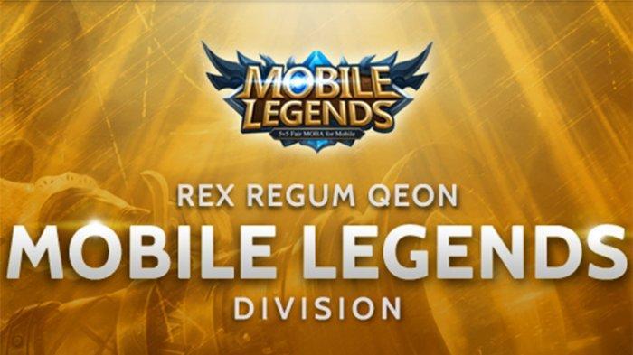 Perjalanan Baru Team RRQ Mobile Legends, 3 Nama Baru di Line Up Skuad, Siapa Mereka?