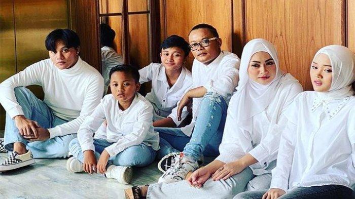 TEDDY Minta Jatah Rp 500 Juta, Anak Sule Tuntut Kembalikan 12 Aset Ibunya
