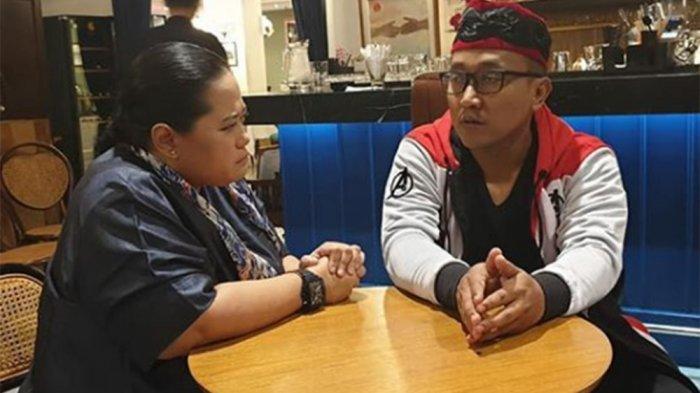 Teddy Suami Lina Bikin Mbak You 'Mati Kutu', Omongannya Jadi Berbeda Dari Sebelumnya