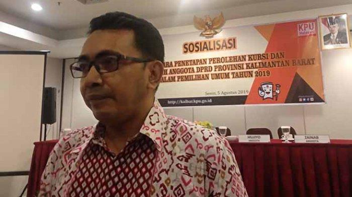 20 Caleg DPRD Kalbar Terpilih Terancam Tak Dilantik, Berikut Penjelasan dari KPU