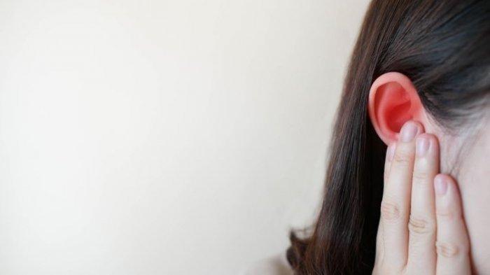 Cara Membersihkan Telinga yang Baik dan Benar , Hati-hati Menggunakan Cotton Bud untuk Telinga !