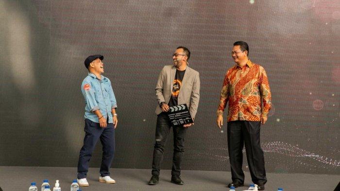 Telkomsel Award 2021 Kembali Digelar, Ajang Apresiasi Talenta Kreatif Indonesia