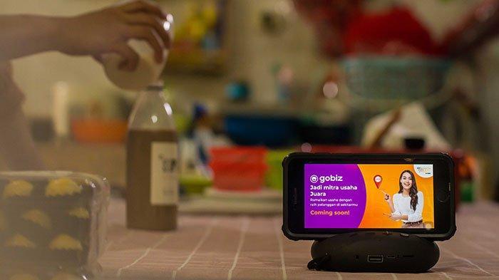 TELKOMSEL dan GoJek Integrasikan Layanan Iklan Digital Telkomsel MyAds dan GoBiz, Bantu UMKM