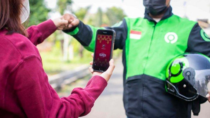 Pekuat Sinergi, Telkomsel Tambah Investasi Gojek USD 300 Juta