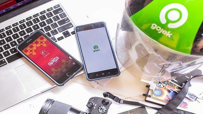 TELKOMSEL Investasi ke GoJek Rp 4,4 T ! Kolaborasi Layanan Digital ke Pelanggan | Peluang untuk UMKM