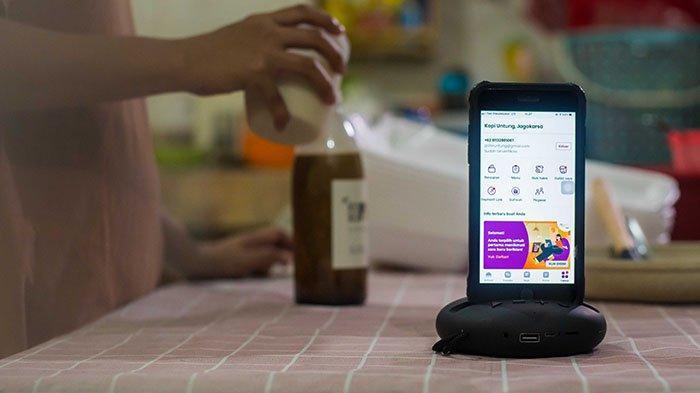 Layanan aplikasi Telkomsel MyAds
